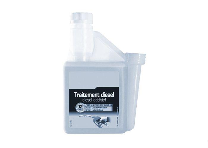 Additif Carburant Diesel ERC 1707F1-12FR