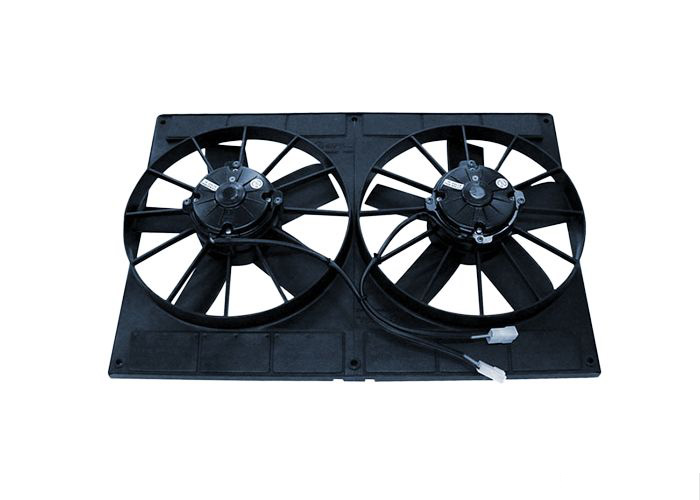 Ventilateur Du Moteur Frig Air S.p.A. 0507.1813
