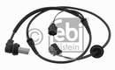 Sensor, revoluciones de la rueda FEBI BILSTEIN 23508