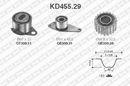 Kit de distribution SNR KD455.29
