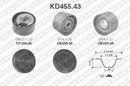 Kit de distribución SNR KD455.43