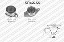 Kit de distribución SNR KD455.55
