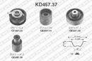 Kit de distribution SNR KD457.37
