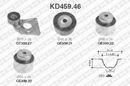 Kit de distribution SNR KD459.46