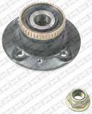 Roulement de roue SNR R155.46