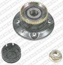 Roulement de roue SNR R155.56