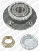 Roulement de roue SNR R159.43