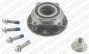 Roulement de roue SNR R160.33