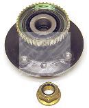 Roulement de roue MAPCO 26120