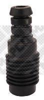 Butée élastique, suspension MAPCO 32106