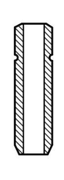 Guía de válvula AE VAG96226B