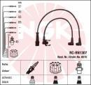Juego de cables de encendido NGK 6070
