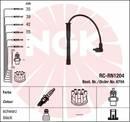 Juego de cables de encendido NGK 6794