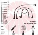Juego de cables de encendido NGK 8505