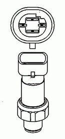 Pressostat, climatisation NRF B.V. 38930