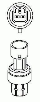 Pressostat, climatisation NRF B.V. 38943