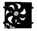 Ventilador, refrigeración del motor NRF B.V. 47058