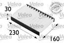 Filtro, aire habitáculo VALEO 698255