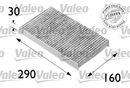 Filtre d'habitacle VALEO 698687