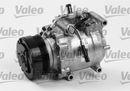 Compresor, aire acondicionado VALEO 699078