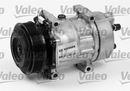 Compresseur, climatisation VALEO 699088