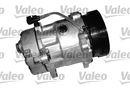 Compresor, aire acondicionado VALEO 699115