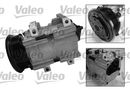 Compresor, aire acondicionado VALEO 699127