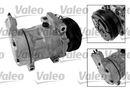 Compresseur, climatisation VALEO 699202