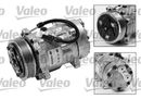 Compresseur, climatisation VALEO 699236