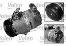 Compresor, aire acondicionado VALEO 699250