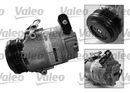 Compresor, aire acondicionado VALEO 699270
