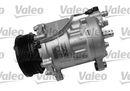 Compresor, aire acondicionado VALEO 699303