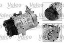 Compresor, aire acondicionado VALEO 699306