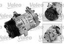 Compresor, aire acondicionado VALEO 699308