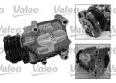 Compresor, aire acondicionado VALEO 699326