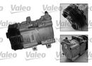 Compresor, aire acondicionado VALEO 699327