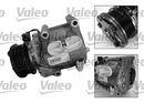 Compresor, aire acondicionado VALEO 699328