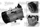 Compresor, aire acondicionado VALEO 699337