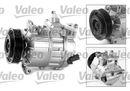 Compresor, aire acondicionado VALEO 699357