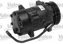 Compresseur, climatisation VALEO 699520