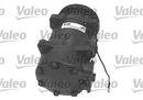 Compresseur, climatisation VALEO 699538