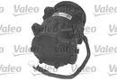 Compresseur, climatisation VALEO 699539