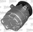 Compresor, aire acondicionado VALEO 699571