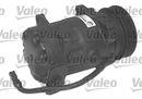 Compresseur, climatisation VALEO 699606