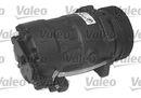 Compresor, aire acondicionado VALEO 699615