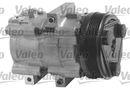 Compresor, aire acondicionado VALEO 699628