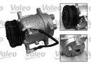 Compresor, aire acondicionado VALEO 699698