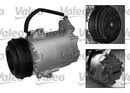 Compresor, aire acondicionado VALEO 699748
