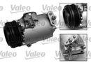 Compresor, aire acondicionado VALEO 699752