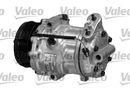 Compresor, aire acondicionado VALEO 699806